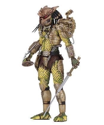 Ultimate Elder: The Golden Angel (Predator 1718)
