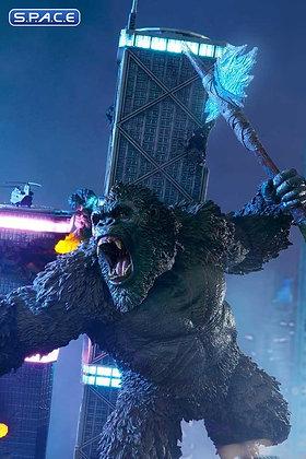 Kong Final Battle Ultimate Diorama Masterline Statue (Godzilla vs. Kong)