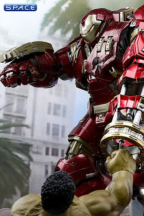 1/6 Scale Hulkbuster Accessories (Avengers: Age of Ultron)