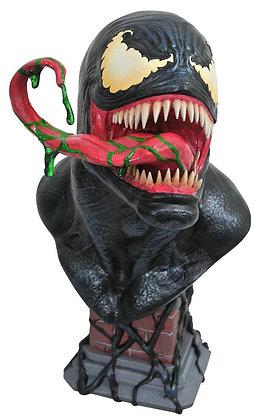 1:2 Scale Venom Legendary Comics Bust (Marvel)