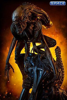 Alien Warrior Mythos Maquette (Alien)
