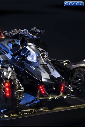 1/10 Scale Batmobile Diorama SUPERANGEBOT