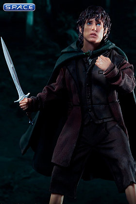 1/10 Scale Frodo Statue (Lord of the Rings)