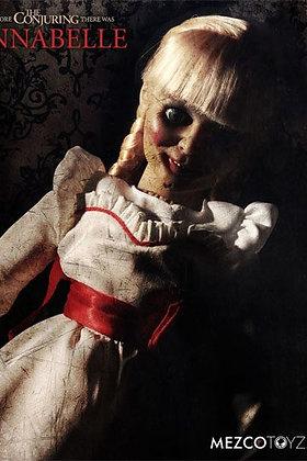 Conjuring - Die Heimsuchung Replik Puppe Annabelle 46 cm Puppen Conjuring – Die