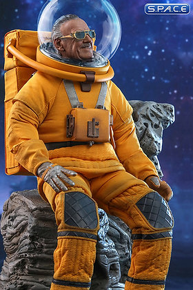 1/6 Scale Stan Lee Movie Masterpiece MMS545 Toy Fairs 2019 Exclusive (Guardians