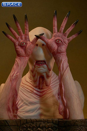 1:1 Pale Man Life-Size Bust (Pan's Labyrinth)