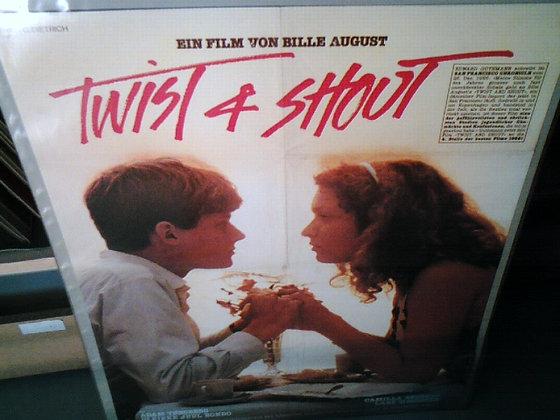 twist & shout filmplakat