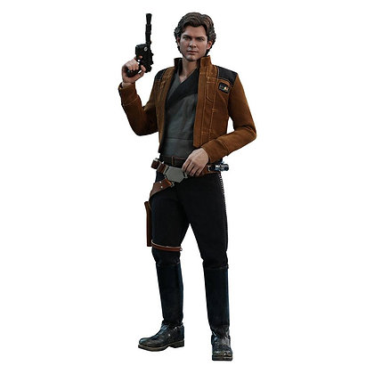 1/6 Scale Han Solo Movie Masterpiece MMS491 (Solo: A Star Wars Story)