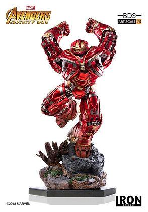 1/10 Scale Hulkbuster Statue (Avengers: Infinity War)