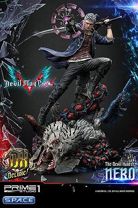 1/4 Scale Nero Deluxe Version (Devil May Cry V)