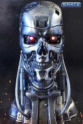 1/2 Scale T-800 Endoskeleton (Terminator)