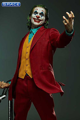 1/3 Scale The Joker Museum Masterline Statue (Joker)