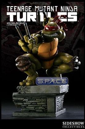 Michelangelo Comiquette Ninja Turtles