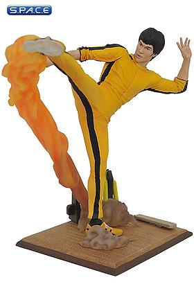 Bruce Lee »Kicking« (Bruce Lee)