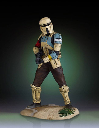 1/8 Scale Shoretrooper Collectors Gallery Statue (Rogue One: A S