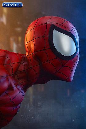 1:1 Spider-Man Life-Size Bust (Marvel)
