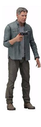Deckard from Blade Runner Series 1 (Blade Runner 2049)