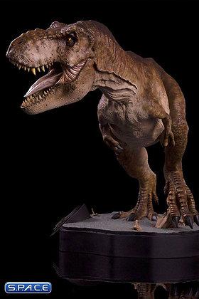 Final Battle Tyrannosaurus Rex Statue (Jurassic World)