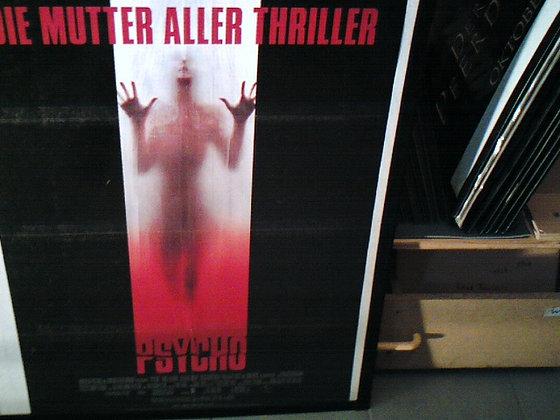 Psycho Filmplakat
