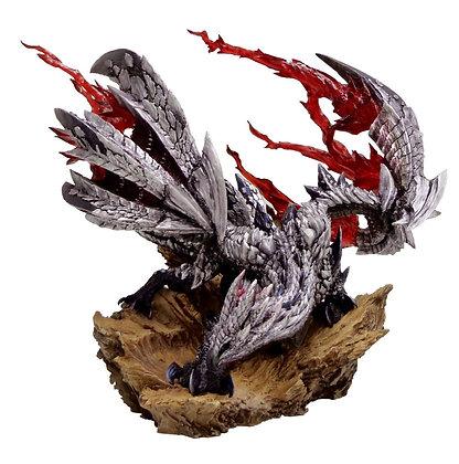 Valphalk CFB Creators Model PVC Statue (Monster Hunter)