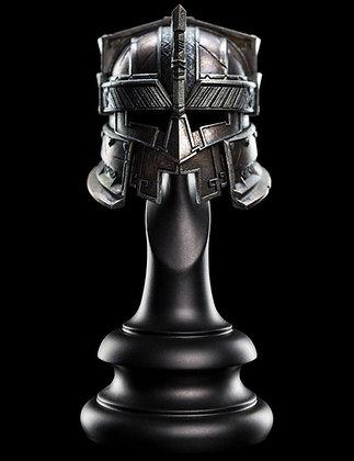 The Erebor Royal Guard's Helm (The Hobbit)