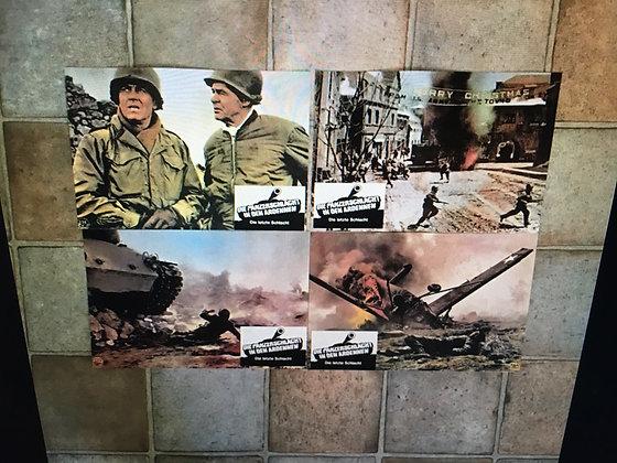 Die Panzerschlacht in Den Ardennen