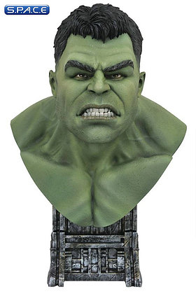 Hulk Legends in 3D Bust (Thor: Ragnarok)