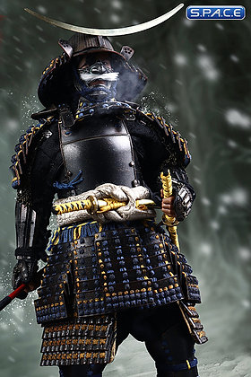 1/6 Scale Date Masamune Masterpiece Version (Series of Empires)