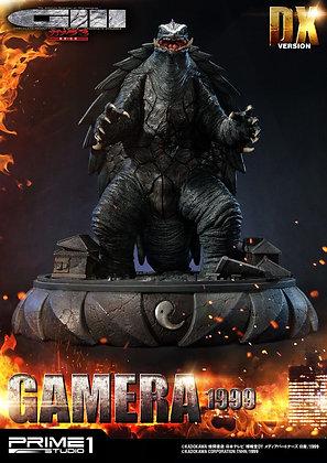 Gamera Deluxe Statue (Gamera)