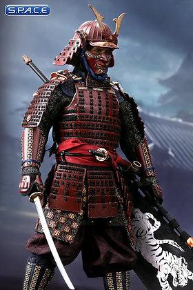 1/6 Scale Devoted Samurai (Deluxe Version)