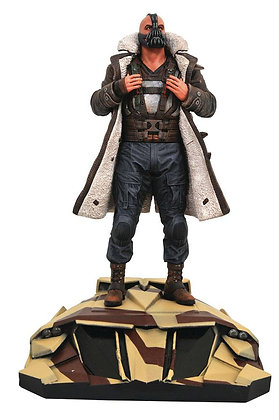 Bane DC Gallery PVC Statue (Batman - The Dark Knight Rises)
