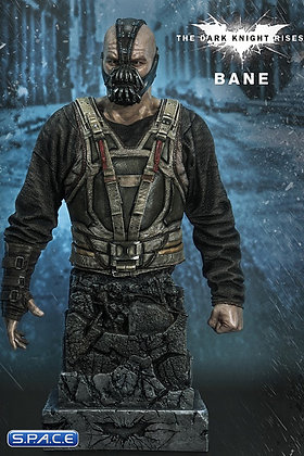 1/3 Scale Bane Bust (Batman - The Dark Knight Rises)