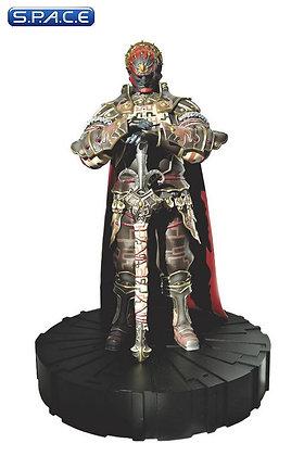 Ganondorf PVC Statue