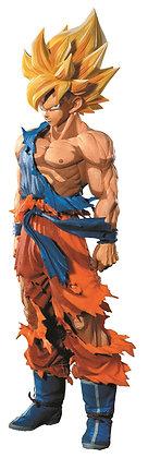 Super Saiyajin Goku Manga Dimensions Master Stars Piece (Dragonb