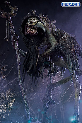 Poxxil - The Scourge (Court of the Dead)