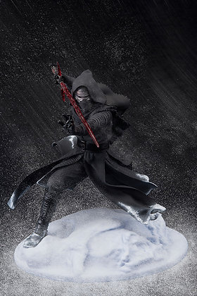 1/7 Scale Kylo Ren ARTFX Statue (Star Wars: The Force Awakens)