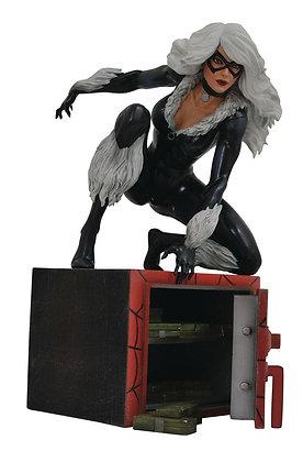 Black Cat Marvel Gallery PVC Statue (Marvel)