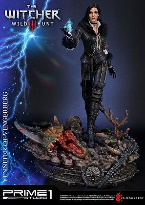 Yennefer of Vengerberg Statue (The Witcher 3: Wild Hunt)