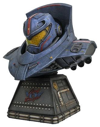 Gipsy Danger - Legends in 3D Bust (Pacific Rim)