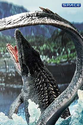 /15 Scale Mosasaurus Legacy Museum Collection Statue (Jurassic World) Prime 1 St