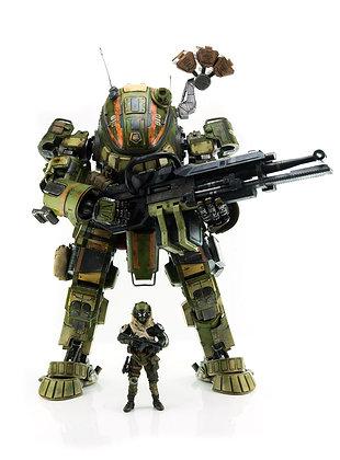 "20"" M-COR Ogre (Titanfall)"