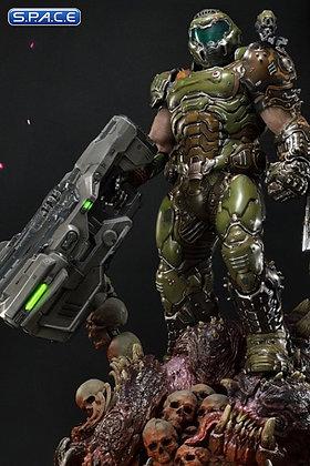 1/3 Scale Doom Slayer Ultimate Version Ultimate Museum Masterline Statue (Doom E