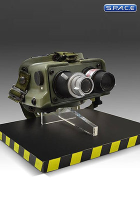 1:1 Ecto Goggles Life-Size Replica (Ghostbusters)