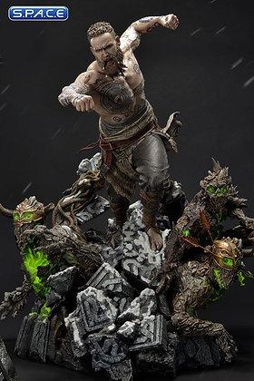 1/4 Scale Baldur & Broods (God of War)