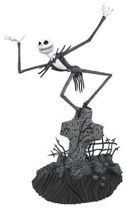 Jack Skellington PVC Statue (Nightmare before Christmas Gallery)
