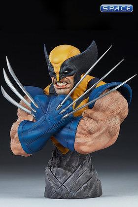 Wolverine Bust (Marvel)