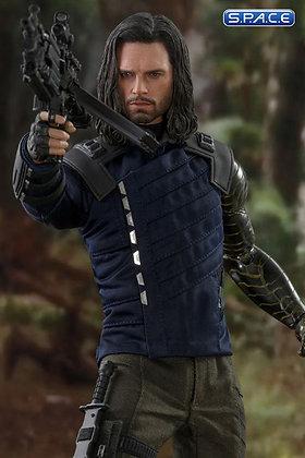 1/6 Scale Bucky Barnes Movie Masterpiece MMS509 Avengers: Infinity War)