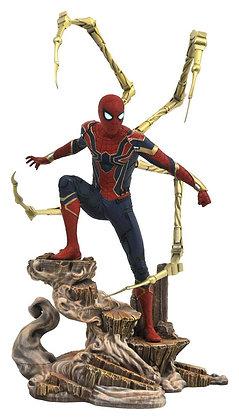 Iron Spider-Man PVC Statue (Avengers: Infinity War)