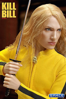 1/6 Scale The Bride (Kill Bill)