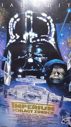 Star Wars - Imperium schlägt zurück